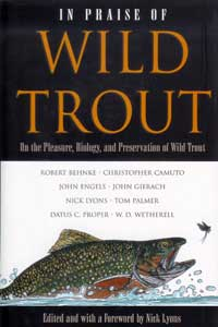 John Geirach - &quot;Wild Trout&quot;