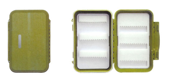 CF Designs Specialized Fly Boxes