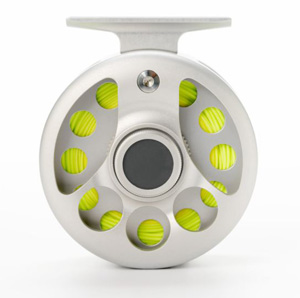 Halo Fly Reel