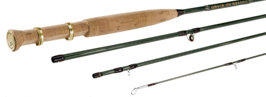 Orvis Ion Fly Rod