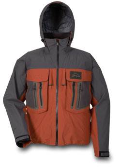Simms G4 Jacket