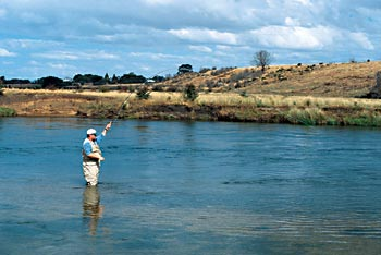 Tasmania Fly Fishing