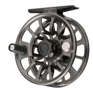 Ross Evolution Fly Reel
