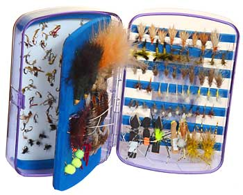Cliff Fly Box