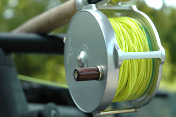 Spey Reel