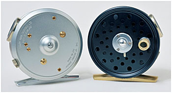 Hardy St. George Fly Reel