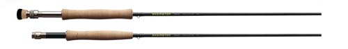 2012 Redington Torrent Fly Rod