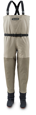 Simms 2012 Guide Wader
