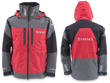 Simms ProDry Jacket