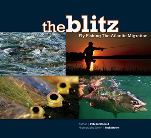 The Blitz: Fly Fishing the Atlantic Migration