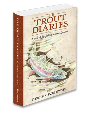 Fly Fishing Trout Diaries