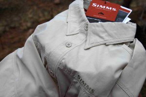Simms BugStopper Shirt