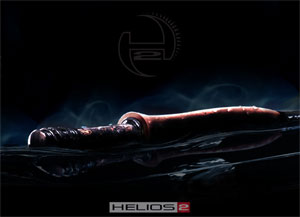 Helios 2 Fly Rod
