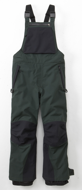 Ll bean apparel midcurrent for Rain gear for fishing