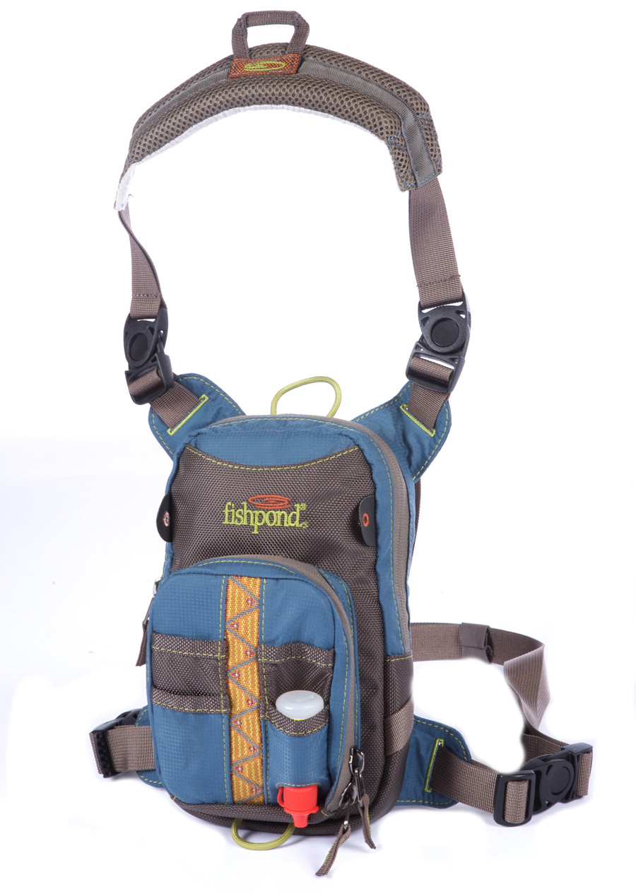 New Fishpond Vests And Packs Midcurrent