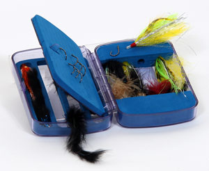 Cliff Swinger Fly Box