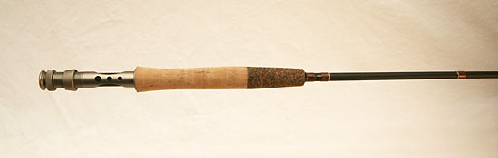 Echo Fly Rod