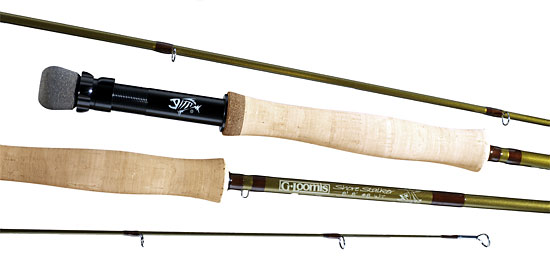 G.Loomis Shorestalker Fly Rod