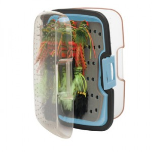 SA Big Fly Waterproof Fly Box