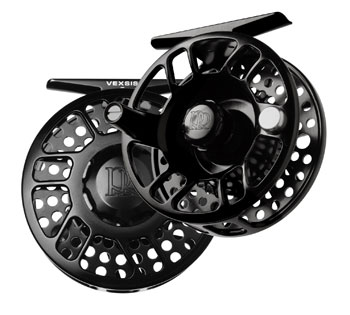Ross Vexsis Fly Reel