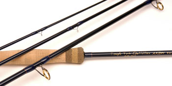 Temple Fork Axiom Fly Rods