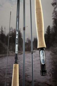 G.Loomis Czech Nymph Rods