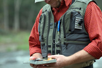 2008 fly fishing apparel & vests | midcurrent, Fly Fishing Bait