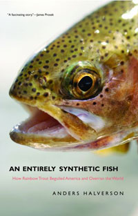 """An Entirely Synthetic Fish"""