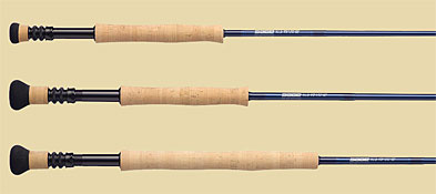 Sage Xi3 Fly Rod