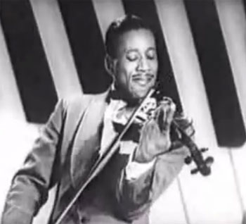 Duke Ellington: You Ain't Got That Swing