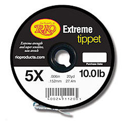 RIO Products Extreme Tippet