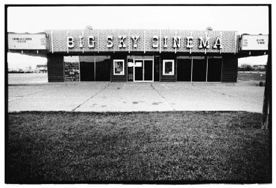 Big Sky Cinema