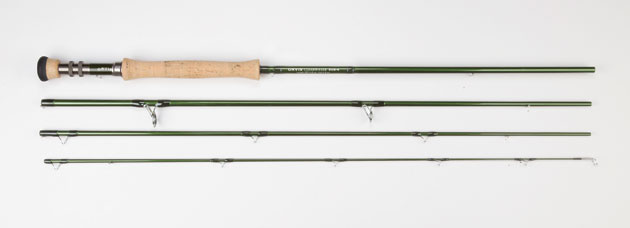 2012 Orvis Clearwater Fly Rod