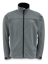 2012 Simms Flyte Jacket