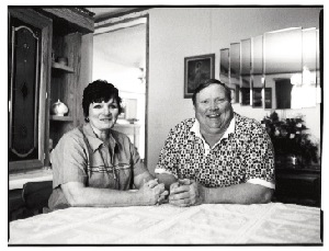 Denny and Grace Breer
