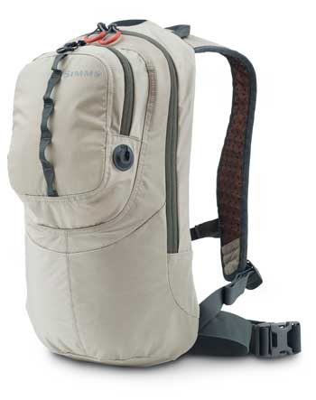 2012 Simms Headwater Half Day Pack