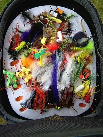 2012 Fly Tying Gear