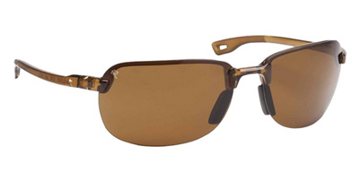 Margaritaville Havana Sunglasses in Brown