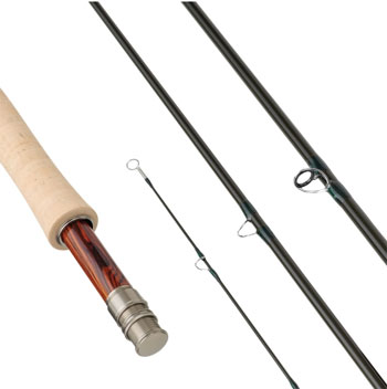 Fly Rod Sage ESN
