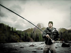 Fly Fishing Spey Rod