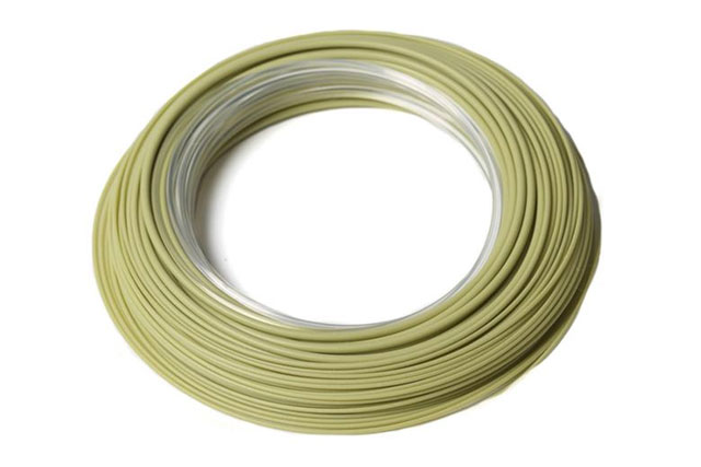 RIO Outbound Fly Line