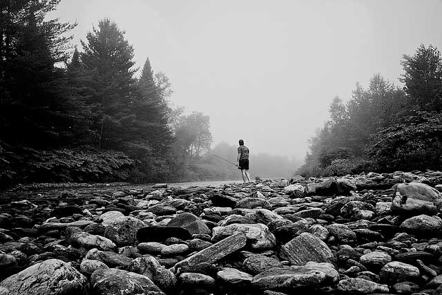 Trout Fishing Vermont