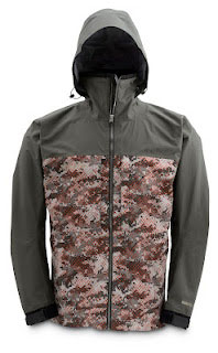 Simms 2013 Contender Jacket