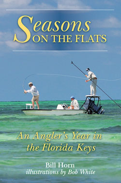 """Seasons on the Flats"" by Bill Horn"