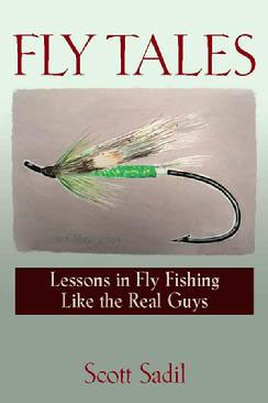 "Scott Sadil - ""Fly Tales"""