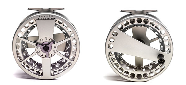 Waterworks-Lamson Speedster Reel