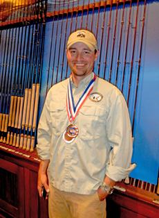 Fly fishing trail sponsors silver medalist midcurrent for Easy fishing sponsors