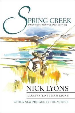 Spring Creek 20th Anniversary Edition