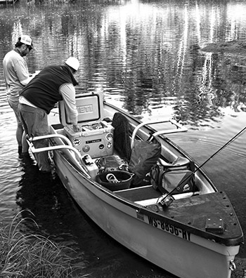 How To Choose A Driftboat Part Iii Towee Rivermaster Sro
