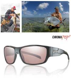 Smith Optics Fishing Program